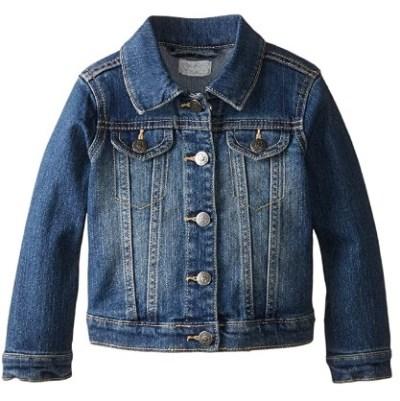 AMAZON: The Children's Place Baby Girls' Denim Jacket – PRICE DROP!!!