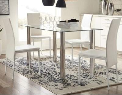 AMAZON: Rectangular Dining Table – PRICE DROP!!!