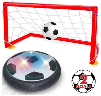 AMAZON: Hover Soccer Ball Indoor Hover Ball for Kids – CLIP COUPON!!!