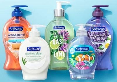 AMAZON: Softsoap Liquid Hand Soap – GREAT DEAL!!!