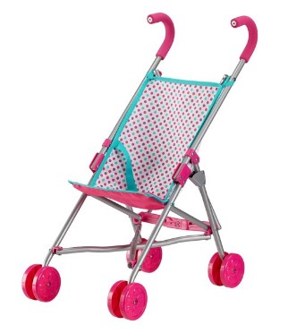 WALMART: SALE! My Sweet Love Umbrella Stroller $10.00