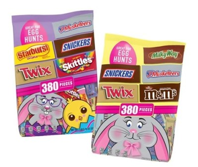 WOOT: Mars 380Pc Candy Variety Bag For ONLY $12.99 ($20.99)