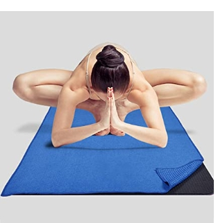 AMAZON: HOdo Yoga Towel Microfiber Non Slip and Quick Dry for Hot Yoga 72x25, for $6.00 Shipped! (Reg. Price $14.99)