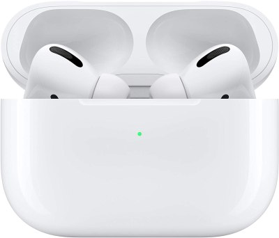 AMAZON: Apple AirPods Pro with Charging Case for ONLY $230 + FREE Shipping (Reg $249)