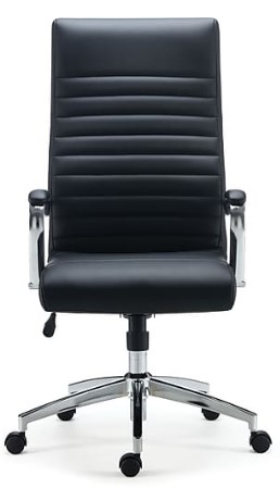 STAPLES: Bentura Bonded Leather Managers Chair ONLY $94.99 + FREE Shipping