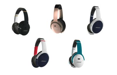 eBay: Bose QuietComfort 35 II Wireless Headphones, Limited Edition Collection $249.95 (REG. $399.95)