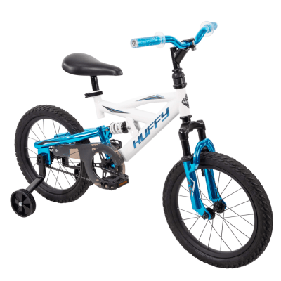 WALMART: Huffy 16″ DS 1600 Boys' Bike For Kids For $88 (Was $400) + Free Shipping