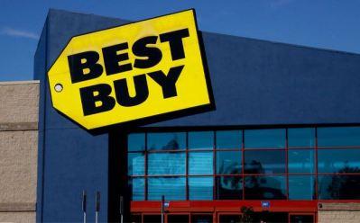 BEST BUY: Best Buy Open-Box Major Appliances 40% Off (Refrigerator, Dishwasher, Washers)