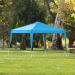 WALMART: Outdoor Portable Adjustable Instant Pop Up Gazebo Canopy Tent w/ Carrying Bag, 10x10ft $72.99 (Reg $150.99)