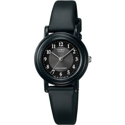 WALMART: Casio Women's Casual Classic Analog Watch, Black Dial $12.95 (Reg $21.95)