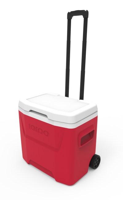 WALMART: Igloo 28 Qt Laguna Roller Cooler $15.68