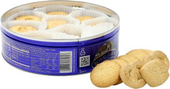 AMAZON: Royal Dansk Danish Cookie Tin ONLY $2.78