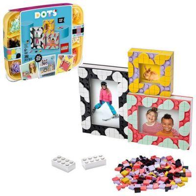 TARGET: LEGO DOTS Creative DIY Picture Frame Decoration Kit For $19.99