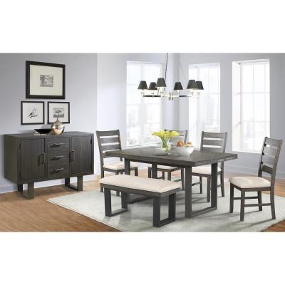 SAM'S CLUB: Sullivan Dining Table For $299 (Reg. $499.98) + Free Shipping