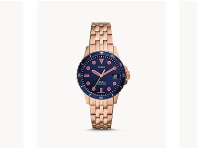 FOSSIL: WATCHES GIFTS FOR FATHER'S DAY!! HUGE DISCOUNTS!, ONLY $39! + Free Engraving & Free Shipping!