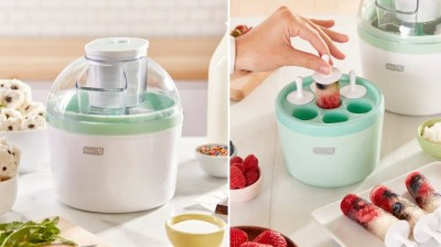 KOHL'S: Ice Cream & Frozen Treat Makers Starting at JUST $16.99 (Regularly $40)