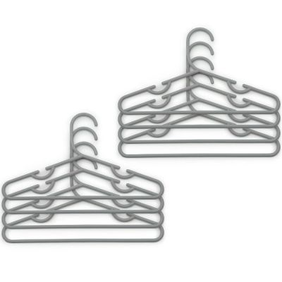 TARGET: Delta Children 8pk Nursery Hangers For $0.99 (3 Colors) + Free Shipping On Orders $35+