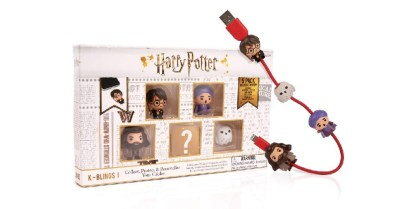 AMAZON: WOW! Stuff Collection K-Blings Harry Potter 5 Pack $8.26 ($14.99)