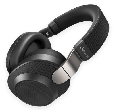 BEST BUY: Jabra Elite 85h Wireless Noise Cancelling Over-The-Ear Headphones For $179.99 (Was$249.99) + Free Shipping