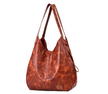 AMAZON: Handbags for Women for $11.99 Shipped! (Reg. Price $23.99) WITH CODE