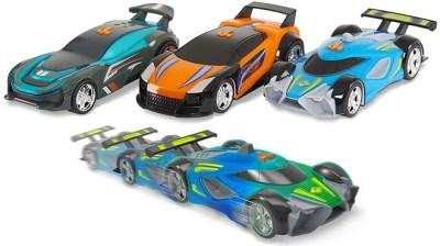 AMAZON: Hot Wheels Race N Crash Mach Speeder ONLY $8.70 (Regularly $15)