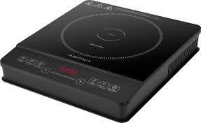 BEST BUY: Insignia Single Zone Induction Cooktop For $34.99 ($79.99) + Free Shipping On Orders $35+