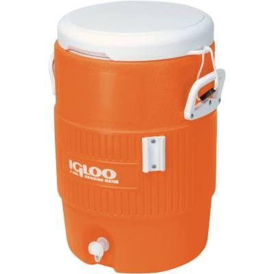 WALMART: Igloo 5-Gallon Heavy-Duty Beverage Cooler, $18.88 (Reg $25.00)