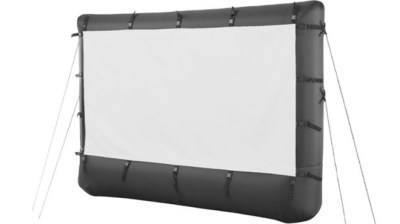 BEST BUY: Insignia 114-Inch Projector Screen Just $169 (Reg $250) + FREE Shipping