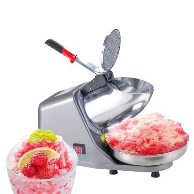 WALMART: Ktaxon Electric Ice Crusher Shaver Machine, $43.99 (REG $132.47 )