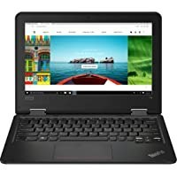 STAPLES: Lenovo ThinkPad 11E 11.6″ HD Laptop (Celeron N3450 / 8GB / 256GB) For $379.99 + Free Shipping