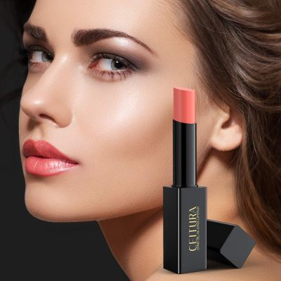 AMAZON: Nude Coral Pink Matte lipsticks Long Lasting – 80% OFF!