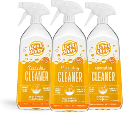 AMAZON: Lemi Shine Everyday Cleaner, All Purpose Cleaner Spray