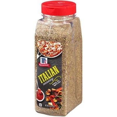 AMAZON: McCormick Perfect Pinch 6.25 Oz Italian Seasoning For $4.98 + Free Prime Shipping