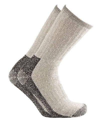AMAZON: NEVSNEV 70% Merino Wool Athletic Socks for Men – 75% OFF!