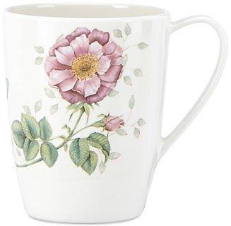 MACY'S: Lenox Butterfly Meadow Melamine Mug $4.99 (Was $10)