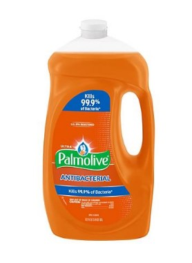 SAM'S CLUB: Palmolive Antibacterial Dishwashing Liquid (102 Fl.Oz.) For $7.98