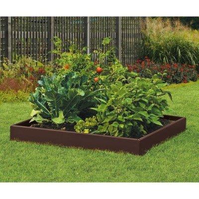 WALMART: Suncast 4-Panel Garden Kit For $50.64 + Free Shipping