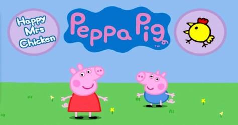 FREE Peppa Pig & PJ Masks Game Downloads (Regularly $3 Each)