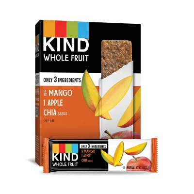 AMAZON: Pressed by KIND Fruit Bars, 1.2oz, 24 Count for $16.12 Shipped!