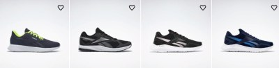REEBOK: SHOES 60% OFF! AS LOW AS $13.99! Already Reduced Sale Items WITH CODE!