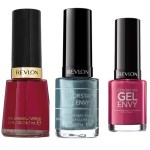 AMAZON: Great Deals On Revlon Nail Polish!