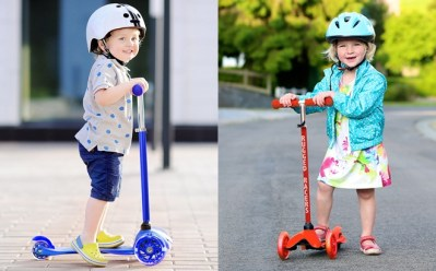ZULILY: Rugged Racers Kids' Scooters JUST $21.99 (Regularly $60) – Today Only!