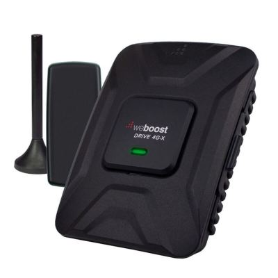 BEST BUY: weBoost Drive 4G-X Cell Phone Signal Booster For $279.99 (Was $399.99) + Free Shipping