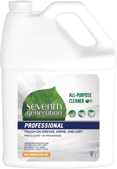 AMAZON: Seventh Generation Professional All-Purpose Cleaner