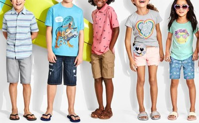 THE CHILDREN'S PLACE: Shorts for 70% off!