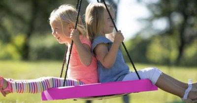 ZULILY: Super Spinner Swing Just $29.99 on Zulily (Regularly $60)