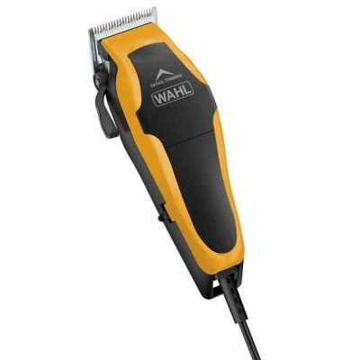 TARGET: Wahl Clip N Groom Men's Haircut Kit With Built In Finishing Trimmer For $26.99