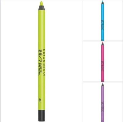 MACY'S: Urban Decay Wired 24/7 Glide-On Eye Pencil, $11.00 (Reg $22.00)