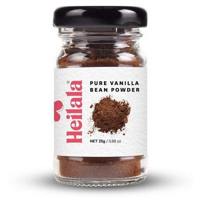 AMAZON: Vanilla Bean Powder - Pure Ground Vanilla Beans, $24.48 WITH CLIP COUPON