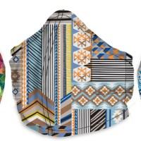 VERA BRADLEY: Non-Medical Cotton Face Masks Just $8   New Patterns